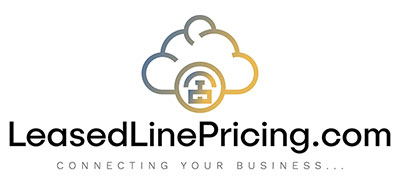 Leased line pricing logo